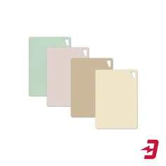 Разделочная доска Hitt H28-1017, цвет в ассортименте