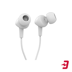 Наушники с микрофоном JBL C150 SIU White (JBLC150SIUWHT)