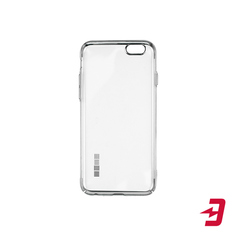 Чехол InterStep Decor для iPhone 6/6S Silver (HDC-APIPH6SK-NP1117O-K100)