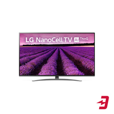 "Ultra HD (4K) LED телевизор 65"" LG NanoCell 65SM8200PLA"