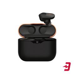 Беспроводные наушники с микрофоном Sony WF-1000XM3 Black