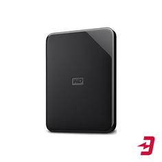 Внешний жесткий диск WD Elements SE 1TB Black (WDBTML0010BBK-EEUE)