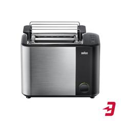 Тостер Braun HT501BI-HT5010BK