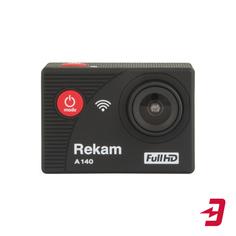 Экшн-камера Rekam A140