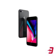 Смартфон Apple iPhone 8 128GB Space Grey (MX162RU/A)