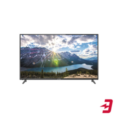"""Ultra HD (4K) LED телевизор 55"""" ВИТЯЗЬ 55LU1207 Smart"""