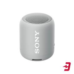 Портативная колонка Sony SRS-XB12 Gray