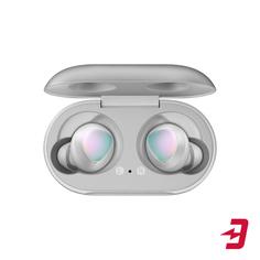 Беспроводные наушники с микрофоном Samsung Galaxy Buds Silver (SM-R170)