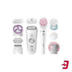 Эпилятор Braun Silk-epil 7 Beauty Set SES 7-895