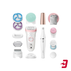 Эпилятор Braun Silk-epil 9 Beauty Set SES 9-995
