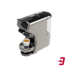 Капсульная кофемашина Inhouse Multicoffee ICM1902WG