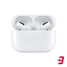Беспроводные наушники с микрофоном Apple AirPods Pro в футляре с возможностью беспроводной зарядки (MWP22RU/A)