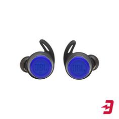 Беспроводные наушники с микрофоном JBL Reflect Flow Blue (JBLREFFLOWBLU)