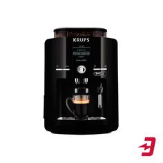 Кофемашина Krups Quattro Force EA82F010