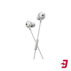 Наушники с микрофоном Philips SHE4305WT/00 White