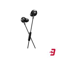 Наушники с микрофоном Philips SHE4305BK/00 Black