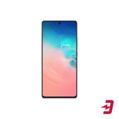 Смартфон Samsung Galaxy S10 Lite White (SM-G770F/DSM)
