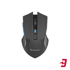 Мышь Defender Accura MM-275 (52275)