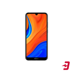 Смартфон Huawei Y6s Starry Black (JAT-LX1)