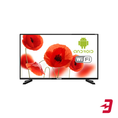 "Ultra HD (4K) LED телевизор 50"" Telefunken TF-LED50S50T2SU"