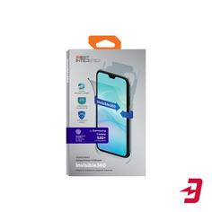 Защитная пленка InterStep invisible360 для Samsung S20+
