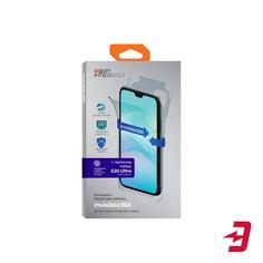 Защитная пленка InterStep invisible360 для Samsung S20 Ultra (IS-SF-SAM0S20UL-360AFCL-UNI)