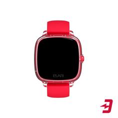 Детские умные часы Elari KidPhone Fresh Red (KP-F)