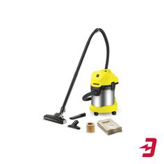 Cтроительный пылесос Karcher WD 3 Premium Home