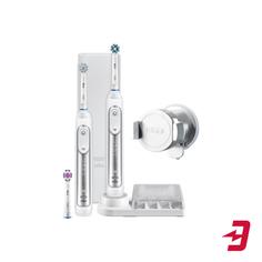 Электрическая зубная щетка Braun Oral-B Genius 8900 D701.535.5HXC
