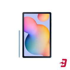 Планшет Samsung Galaxy Tab S6 Lite 64GB Wi-Fi Light Blue (SM-P610)