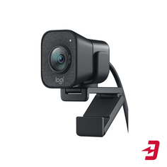 Веб-камера Logitech StreamCam Graphite (960-001281)