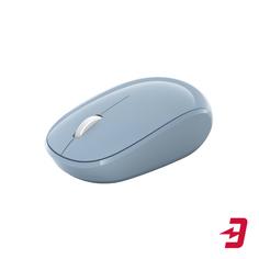 Мышь Microsoft Bluetooth Pastel Blue (RJN-00022)
