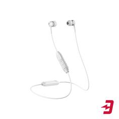 Беспроводные наушники с микрофоном Sennheiser CX 150BT White