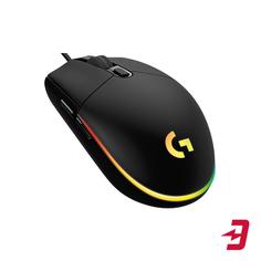 Игровая мышь Logitech G102 LightSync Black (910-005823)
