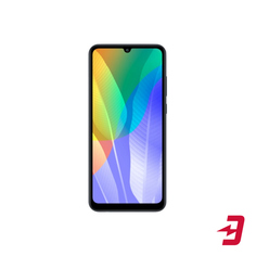 Смартфон Huawei Y6p Midnight Black (MED-LX9N)