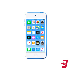 MP3-плеер Apple iPod Touch 7 256GB Blue (MVJC2RU/A)