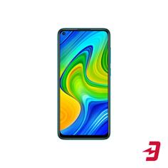 Смартфон Xiaomi Redmi Note 9 64GB Forest Green