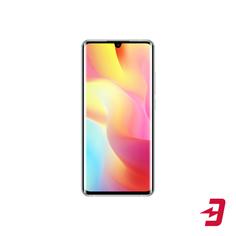 Смартфон Xiaomi Mi Note 10 Lite 128GB Glacier White