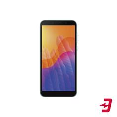 Смартфон Huawei Y5p Mint Green (DRA-LX9)