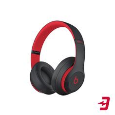Беспроводные наушники с микрофоном Beats Studio3 Decade Defiant Black/Red (MX422EE/A)