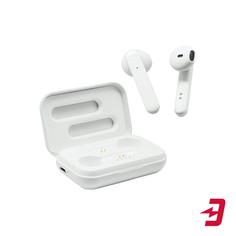 Беспроводные наушники с микрофоном W.O.L.T. STN-280 White