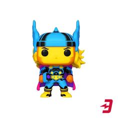 Фигурка Funko POP! Bobble: Marvel: Black Light: Thor (48847IE)