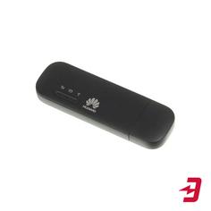 USB-модем Huawei E8372h-320 USB LTE + Wi-Fi Роутер Black