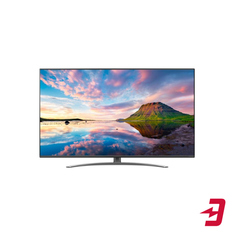 "Ultra HD (4K) LED телевизор 49"" LG 49NANO816NA"