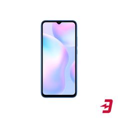 Смартфон Xiaomi Redmi 9A 32GB Sky Blue