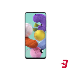 Смартфон Samsung Galaxy A51 64GB Blue (SM-A515F)