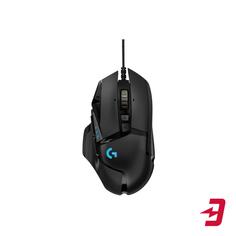 Игровая мышь Logitech G502 Hero (910-005470)