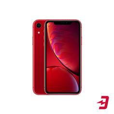 Смартфон Apple iPhone Xr 128GB (PRODUCT)RED (MRYE2RU/A)