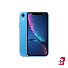 Смартфон Apple iPhone Xr 128GB Blue (MRYH2RU/A)
