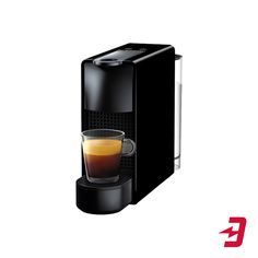 Капсульная кофемашина Nespresso Essenza Mini C30 Black
